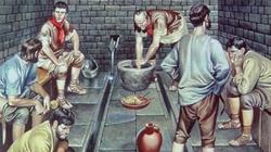 Smród i brud w antycznym Rzymie - miniaturka