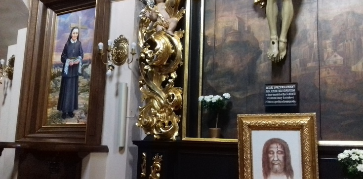 Konwertytka z judaizmu, siostra zakonna w drodze do beatyfikacji - zdjęcie