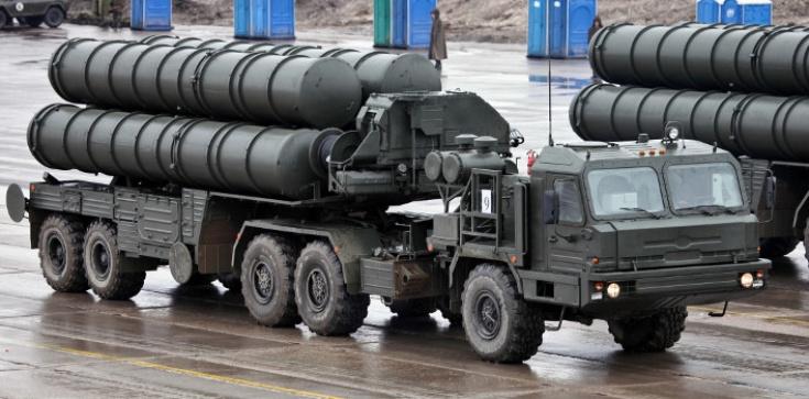 Opóźniana aktywacja S-400. Koniec zbliżenia Turcji z Rosją? - zdjęcie