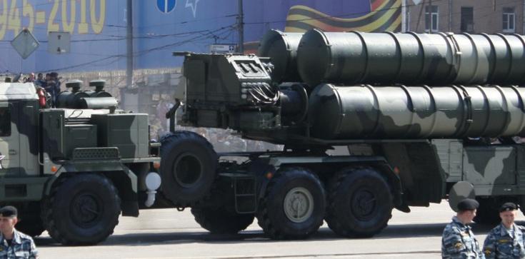 Putin: Dostarczamy Turcji kolejną partię rakiet - zdjęcie