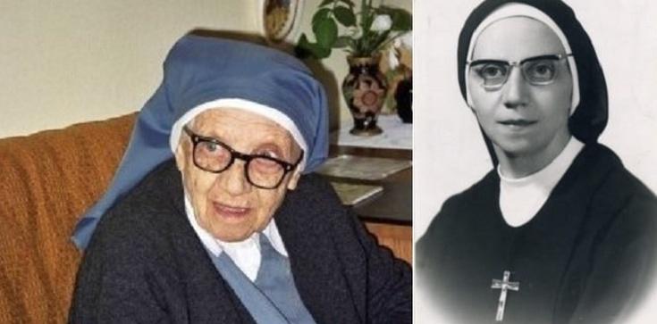 Nieznana polska Matka Teresa - zdjęcie
