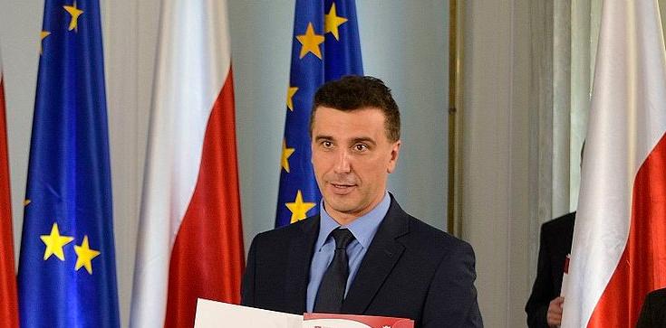 Poseł Kukiz'15: Powinniśmy wejść w koalicję z PiS - zdjęcie