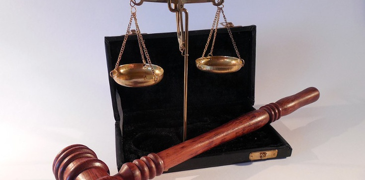 Syn polityka PSL oskarżony w sprawie gwałtu. Sprawa utajniona - zdjęcie