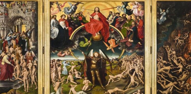Co czeka nas grzeszników na Sądzie Ostatecznym? - zdjęcie