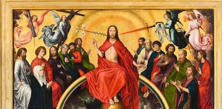 Ksiądz, który widział niebo, piekło i czyściec. Tę wizję musicie poznać - zdjęcie