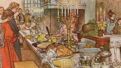 12 wigilijnych potraw z przepisami siostry Anastazji - miniaturka