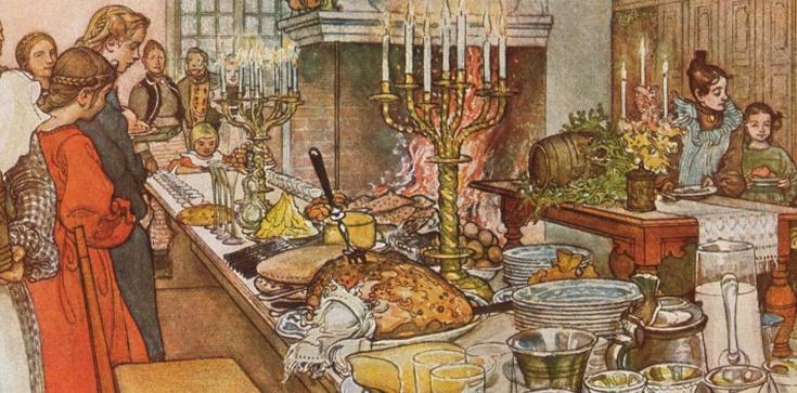 12 wigilijnych potraw z przepisami siostry Anastazji - zdjęcie