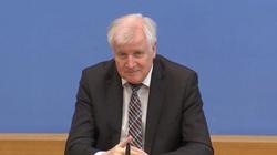 Niemieckie MSW: Nie rozważamy zamknięcia granicy z Polską - miniaturka