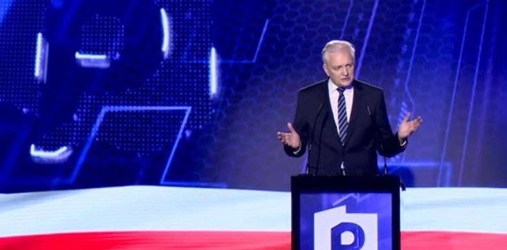 ,,Na żadne kompromisy nie pójdziemy''. Porozumienie nie poprze Polskiego Ładu? - zdjęcie