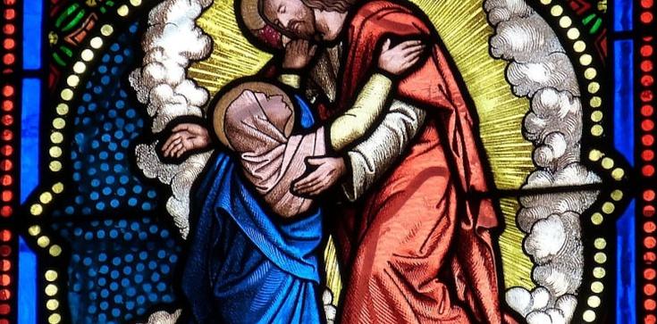 Dziś święto Apostołki Apostołów - zdjęcie