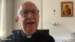 Bp Eleganti: Kościołowi zabrakło wiary. Na pandemię zareagował zgodnie z logiką świata, nie Boga - miniaturka