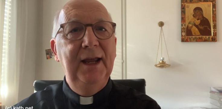 Bp Eleganti: Kościołowi zabrakło wiary. Na pandemię zareagował zgodnie z logiką świata, nie Boga - zdjęcie