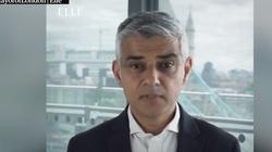 Burmistrz Londynu Sadiq Khan ,,potępia'' Polskę za ,,rewizjonizm'' - miniaturka
