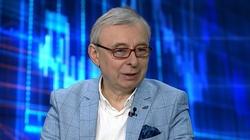 TYLKO U NAS. Andrzej Sadowski: Przez lockdown nasza gospodarka może cofnąć się o dekadę  - miniaturka