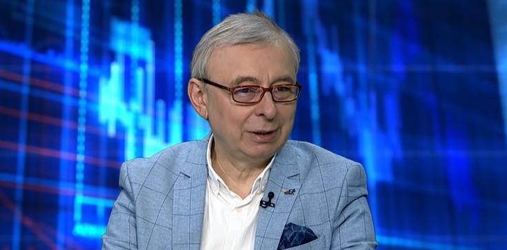 Sadowski: Najwyższa pora, aby zlikwidować w Polsce podatek PIT - zdjęcie