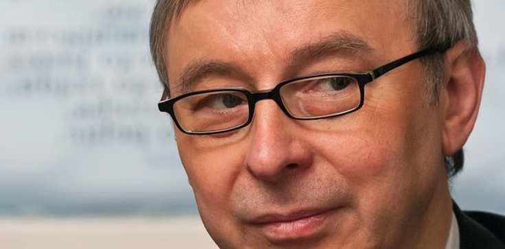 Andrzej Sadowski dla Frondy: Władza jest po to, by czynić dobro, a nie tylko ją mieć - zdjęcie