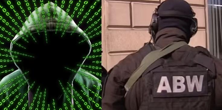 Pilne! ABW: Przeprowadzono cyberatak na polski Sejm - zdjęcie