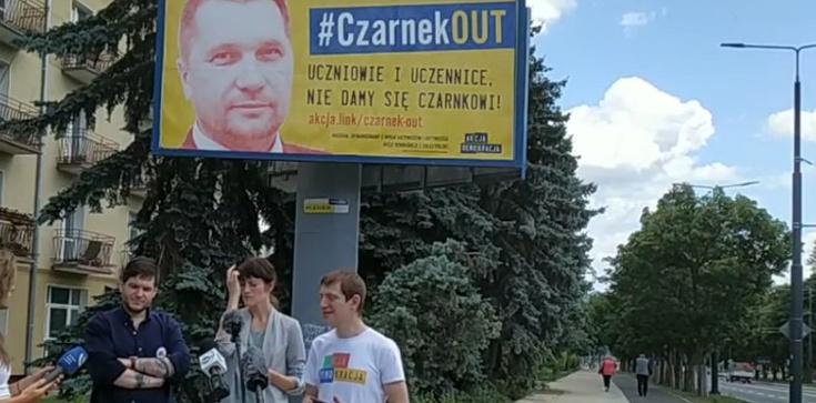 Prof. Czarnek: Przekroczono wszelkie możliwe granice! - zdjęcie