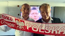 Tusk wraca na fotel szefa PO!? Media o rezultatach spotkania w Sopocie - miniaturka