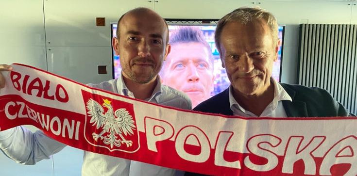 Tusk wraca na fotel szefa PO!? Media o rezultatach spotkania w Sopocie - zdjęcie