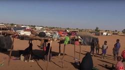Raport Caritas: głód, klimat i dżihad mordują Sahel - miniaturka