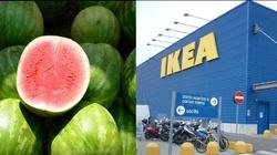 Totalny odlot! Ikea oskarżona o rasizm. Powodem… arbuz w menu - miniaturka