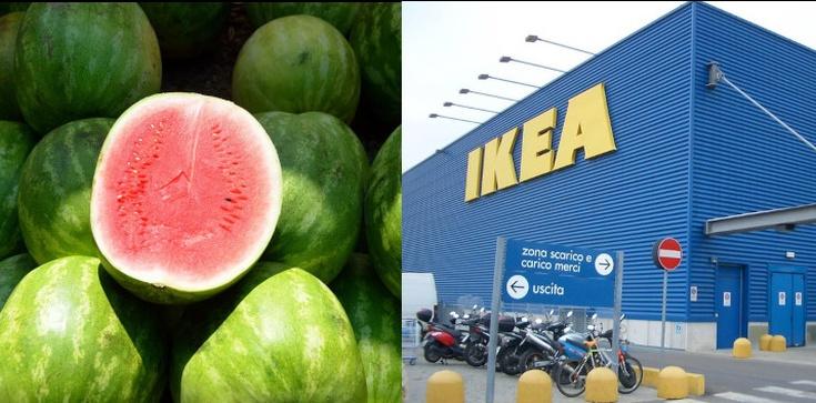 Totalny odlot! Ikea oskarżona o rasizm. Powodem… arbuz w menu - zdjęcie