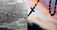 Modlitwa jest potężniejsza niż bomba atomowa!
