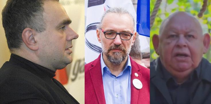 Tomasz Sakiewicz dla Fronda.pl: KOD chce zohydzać symbole narodowe tak, jak robił to Urban - zdjęcie