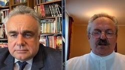 [Wideo] Jakubiak u Sakiewicza: Wobec Żydów nie mamy żadnych obowiązków - miniaturka