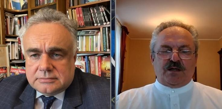 [Wideo] Jakubiak u Sakiewicza: Wobec Żydów nie mamy żadnych obowiązków - zdjęcie