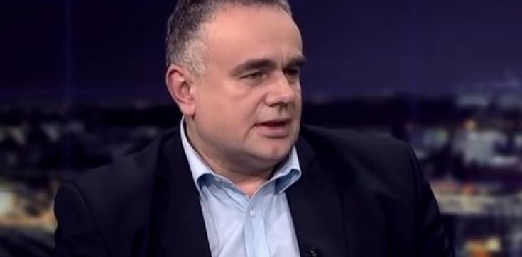 Tomasz Sakiewicz: Nadszedł czas wolnych narodów - zdjęcie