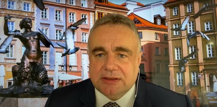 TYLKO U NAS! Tomasz Sakiewicz: Ktoś zrobił krzywdę pani poseł Pomasce wysyłając ją do polityki - zdjęcie
