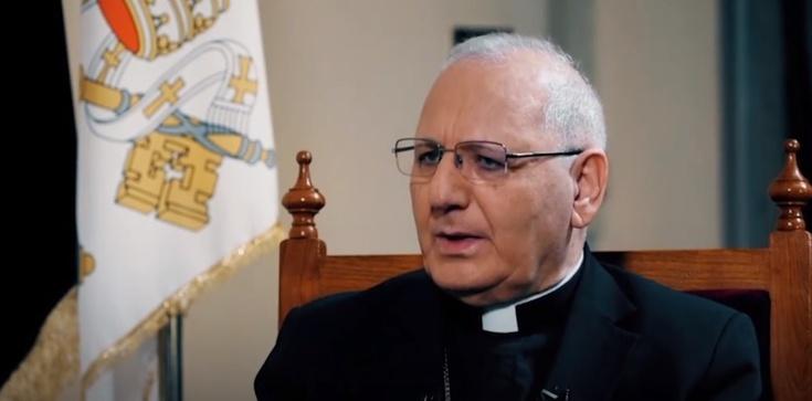 Kardynał Sako przestrzega: Może wybuchnąć wojna - zdjęcie