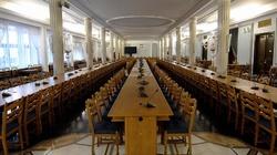 PILNE! Prokuratura: Grudniowe posiedzenie Sejmu w Sali Kolumnowej było prawidłowe - miniaturka