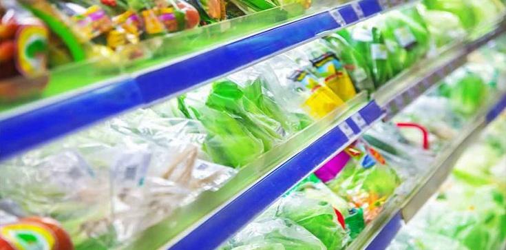 Myta sałata z supermarketu? Ludzie chorują i umierają! - zdjęcie