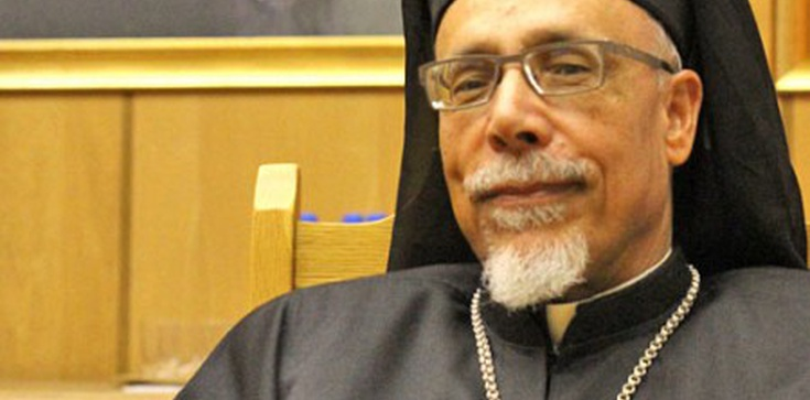 """Egipski biskup Kamal William Samaan: """"Już od małego uczy się muzułmańskie dzieci nienawiści do chrześcijan"""" - zdjęcie"""