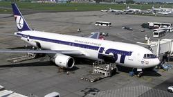 Lufthansa wściekła na LOT za Condora. Planuje uderzenie - miniaturka