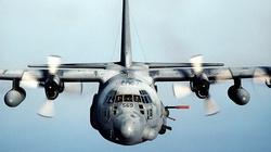 Rozbił się wojskowy samolot. Co najmniej 85 osób na pokładzie. Są ofiary śmiertelne - miniaturka