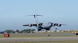 Afganistan. Pierwszy polski samolot zabrał już ok. 50 osób - miniaturka