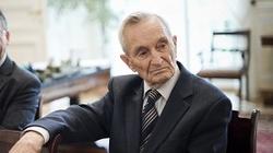 Zmarł prof. Henryk Samsonowicz, Kawaler Orderu Orła Białego - miniaturka