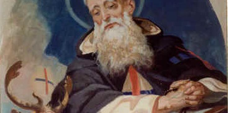 Święty Feliks Valois, prezbiter. Nawracał chrześcijan straconych dla islamu - zdjęcie