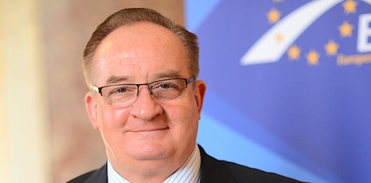 Saryusz-Wolski: ,,Budżet będzie rolowany, tak długo, ażnie będzie porozumienia'' - zdjęcie