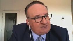 Saryusz-Wolski o odwoływaniu się do TSUE: Pisanie na Berdyczów - miniaturka