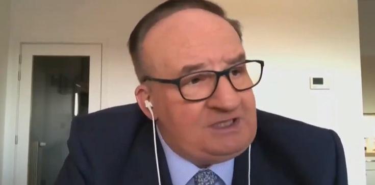 Saryusz-Wolski o wyroku TSUE: to orzeczenie nadaje się do kosza! - zdjęcie