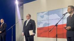 Saryusz-Wolski o LIBE: Autor podprowadził program opozycji - miniaturka