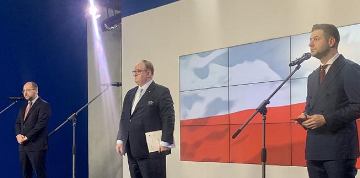 Saryusz-Wolski o LIBE: Autor podprowadził program opozycji - zdjęcie
