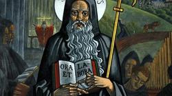 Św. Benedykt – patron chrześcijańskiej Europy - miniaturka
