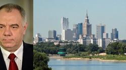 Warszawa nie będzie metropolią - PiS wycofuje projekt - miniaturka