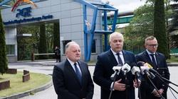 Minister Sasin: Nie ma mowy o wyłączeniu elektrowni w Turowie - miniaturka